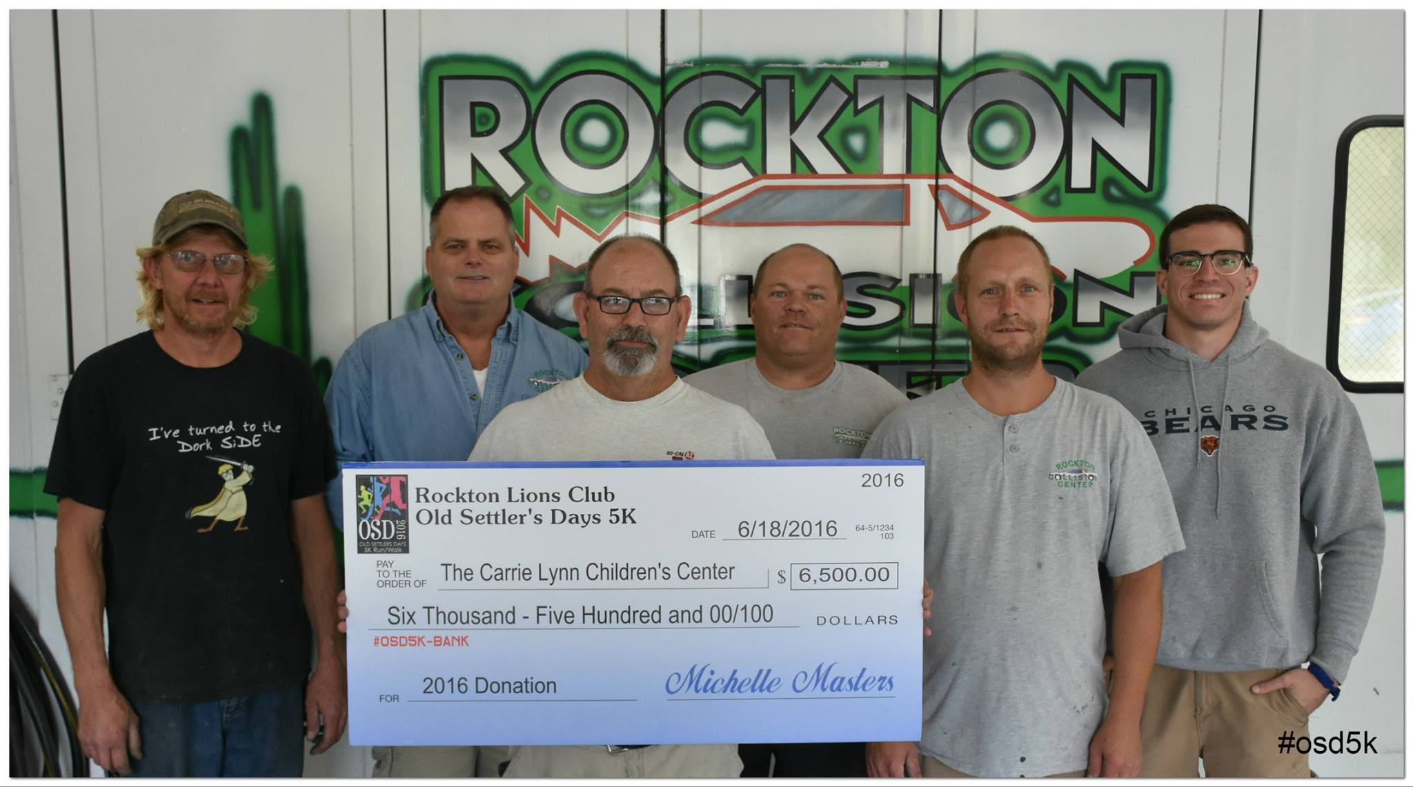 Rockton Collision Center