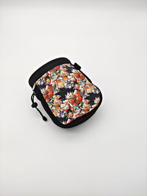 Dragon Ball Chalk Bag