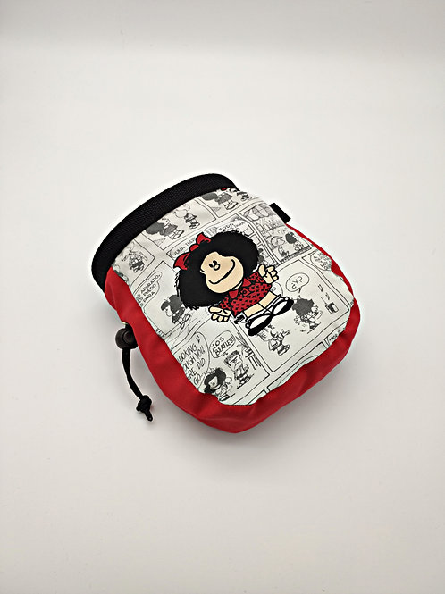 Mafalda Chalk Bag