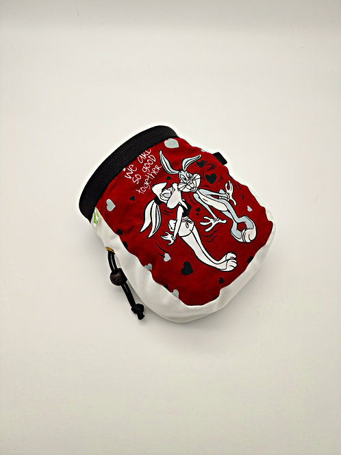 Bugsbunny Chalk Bag