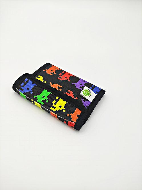 Space Invader Wallet