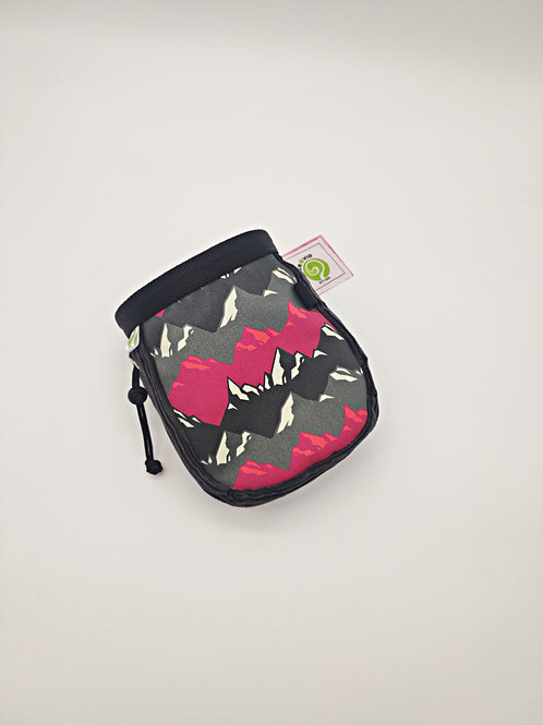 Red Nature Chalk Bag
