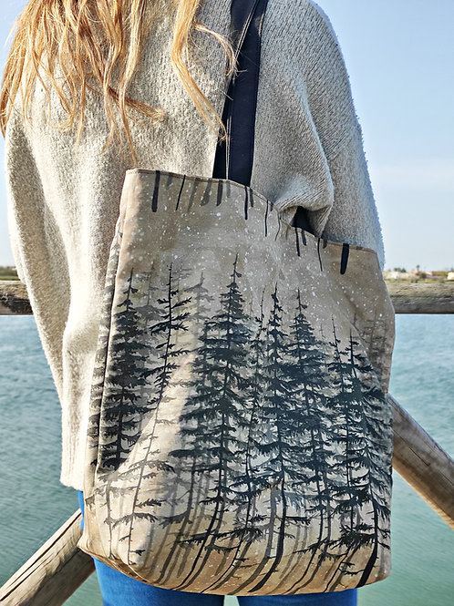 Squamish Tote bag