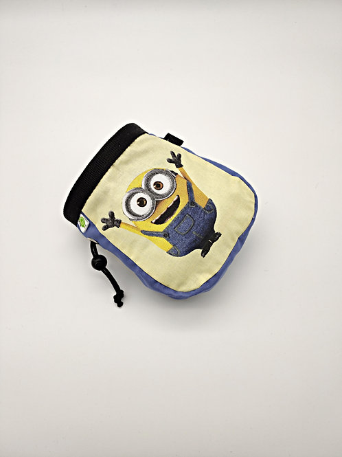 Minion Chalk Bag