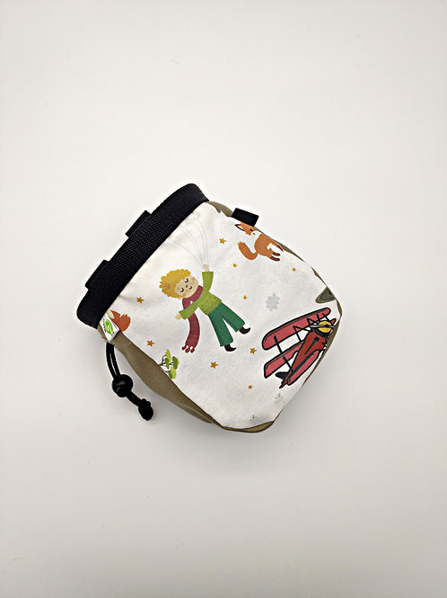El principito Chalk Bag