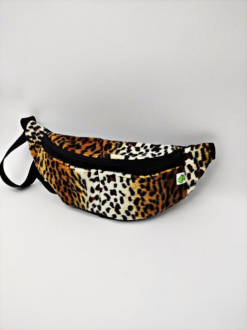 Leopardo Riñonera C