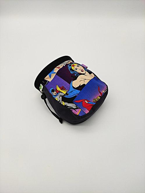 Wonder Woman Chalk Bag