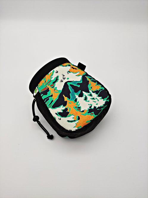 Forest Chalk Bag