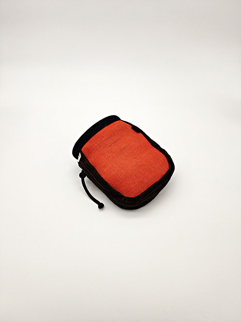 A saco! (Naranja) Chalk Bag