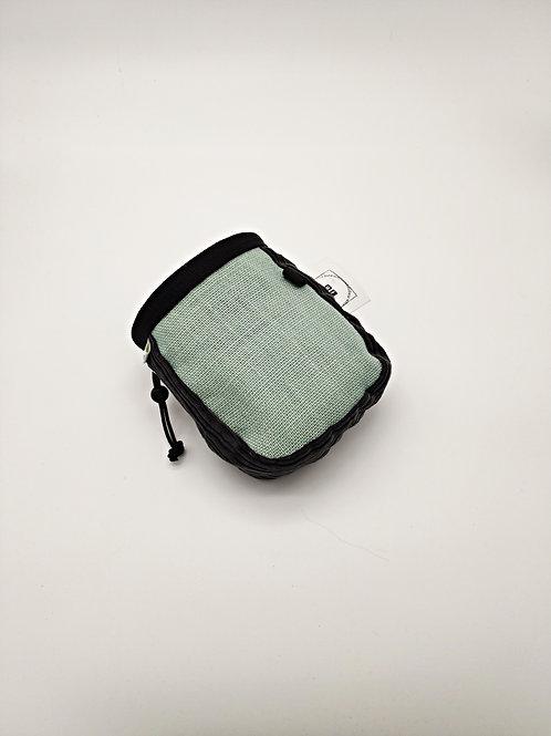 A saco! (Azul) Chalk Bag