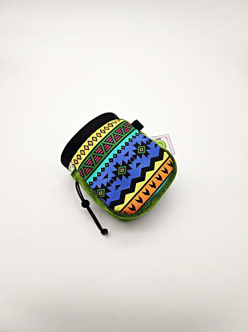 Maya  Chalk Bag