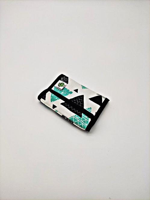 Triangle Aztec Wallet