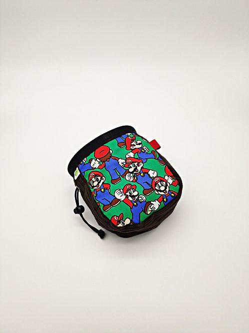 Mario Bros Chalk Bag