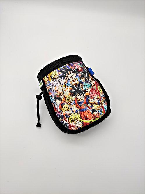 Kakarot Chalk Bag