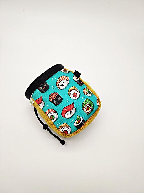Sushi Chalk Bag