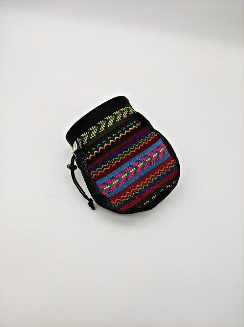 Indian Yoko Chalk Bag