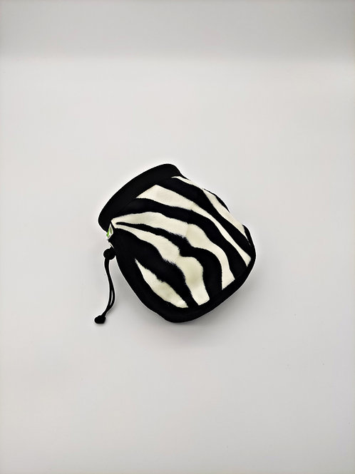 Cebra  Chalk Bag