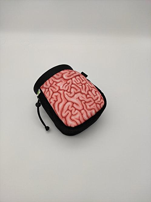 Brain Chalk Bag