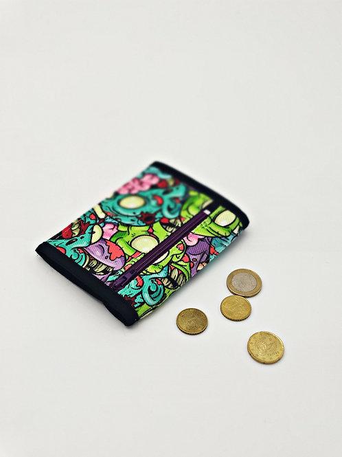 Zombination Wallet
