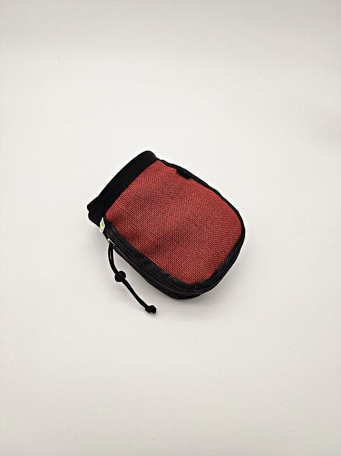 A saco! (Granate) Chalk Bag