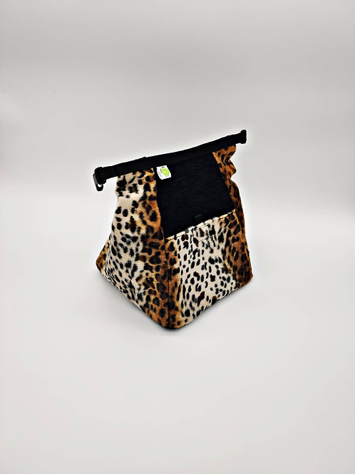 Leopardo Chalk Bucket