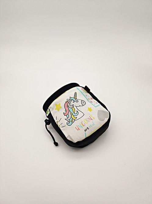 Unicorn Chalk Bag