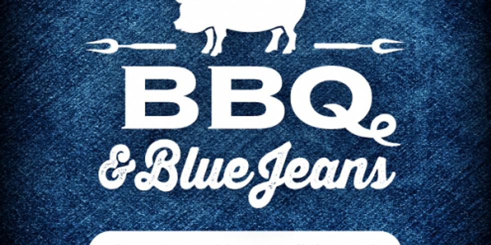 BBQ IN BLUEJEANS
