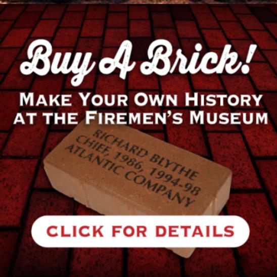 Buy A Brick 2018