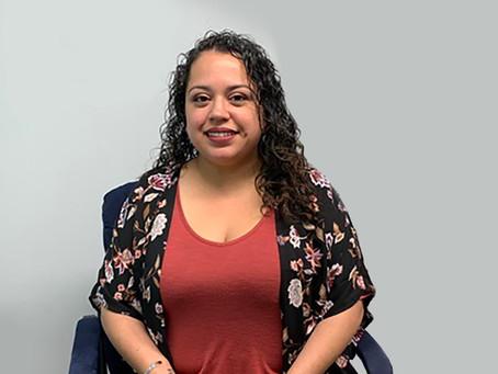 Amanda Delgado Appointed Executive Director of CWS