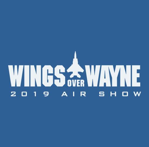 Wings Over Wayne