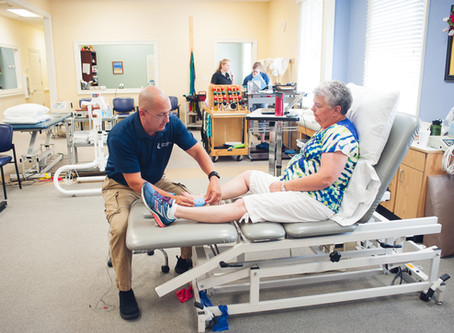 Can physical therapy help your chronic pain?