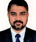 Passport-size Photograph-Mr Mohammed Asl