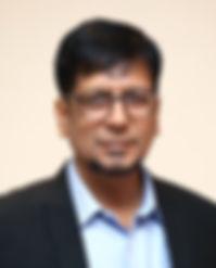5-Mr. Mohammed Ghazanfar Alam -Chairman.