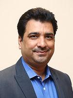 3-Dr. Prince Mufti Ziaul Hasan  - MC Mem