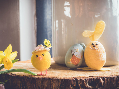 Easter & Anzac Trading Hours