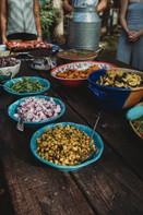 Nourishing Healthy Food