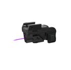 Purple Lasers