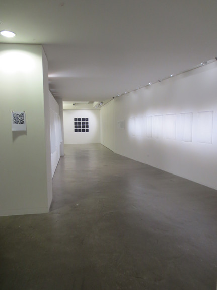 Exhibition at the Blyth Gallery, London