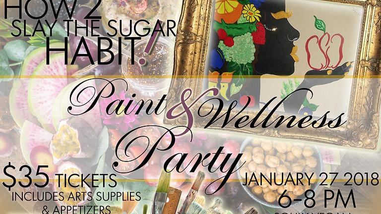 How 2 Slay the sugar Habit