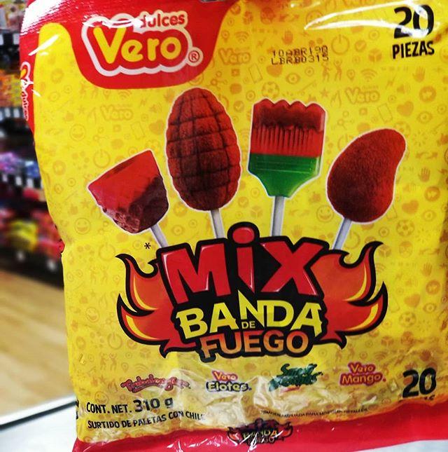 New Vero Mix Banda de Feugo
