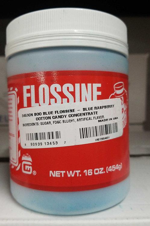 Flossine - Cotton Candy Concentrate 16 oz.