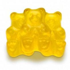 Albanese Mango Gummi Bears - 5 lb. Bag