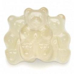 Albanese Pineapple Gummi Bears - 5 lb. Bag