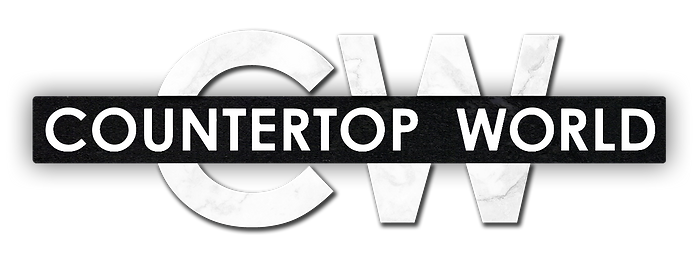 Countertop World Logo
