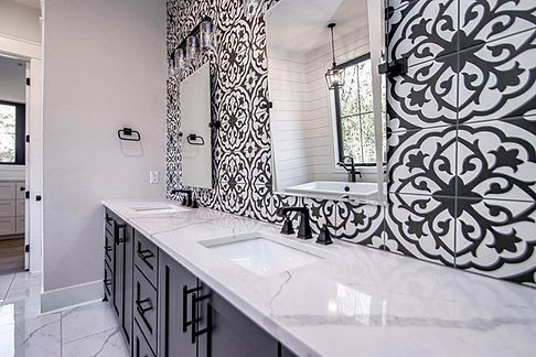 Countertop World Bathroom