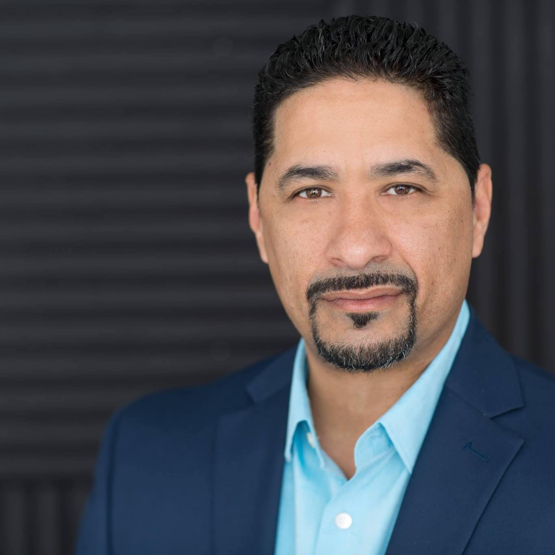 Eli Gonzalez - Speaker