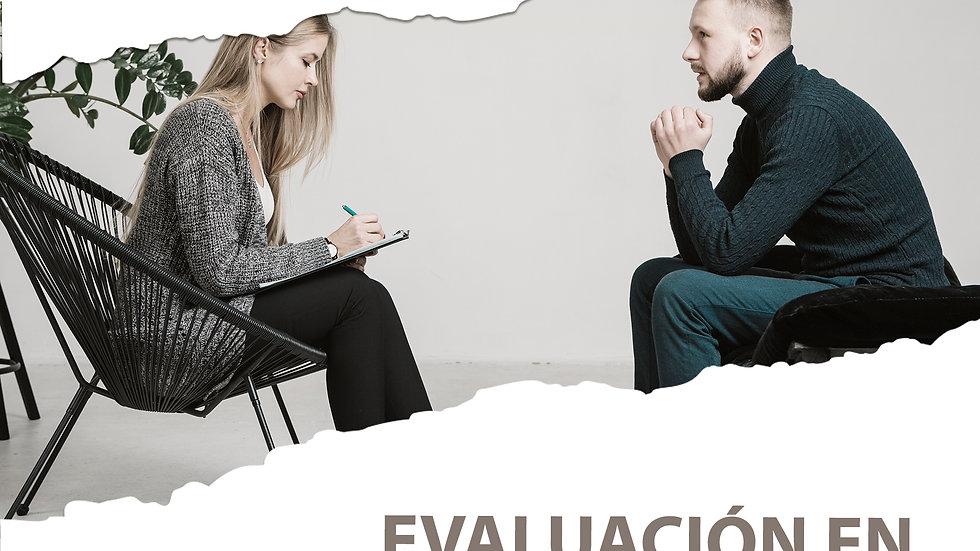 Evaluación En Asesoramiento