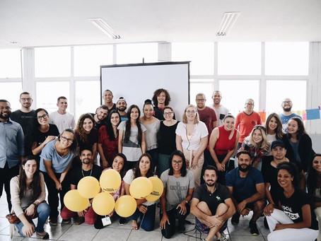 Voluntariado e ações em comunidades de Campinas vão marcar os primeiros passos do Projeto Alcance 55