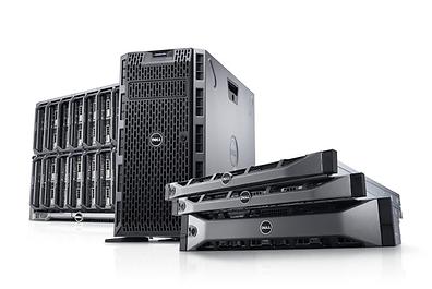 Server - Storrage - Cluster