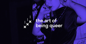 Autophonix - The Art of Being Queer Podcast - Season 2 Episode 4